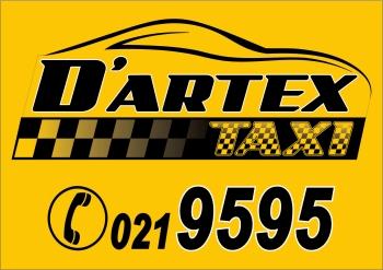 Taxi Dartex